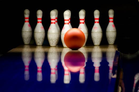 Fairview Bowling Lanes St Catharines On